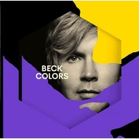BECK - Colors (Indie Exclusive Transparent Yellow Coloured Vinyl)