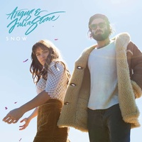 ANGUS & JULIA STONE - Snow