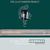 ALAN -PROJECT- PARSONS - Tales Of Mystery & Imagination (Lp)