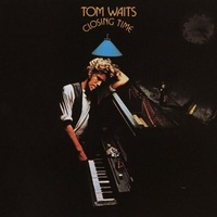 TOM WAITS - Closing Time (Remastered) (Vinyl)
