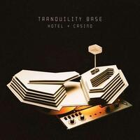 ARCTIC MONKEYS - Tranquility Base Hotel & Casino (Ltd)