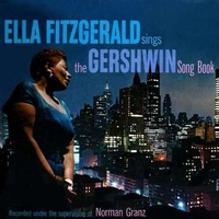 ELLA FITZGERALD - Sings The Gershwin Song Book Vol 2