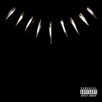 SOUNDTRACK - Black Panther The Album: Music From & Inspired By