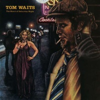TOM WAITS - Heart Of Saturday Night (Remastered) (Lp)