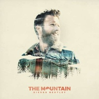 DIERKS BENTLEY - Mountain, The (Lp)