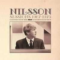 HARRY NILSSON - Sessions 1967-1975 - Rarities From The Rca Albums