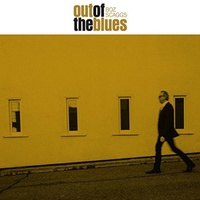 BOZ SCAGGS - Out Of The Blues (Lp)