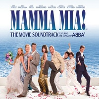 MAMMA MIA / O.S.T. - Mamma Mia - Original Movie Soundtrack (2008)