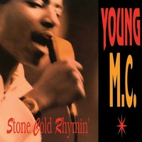 YOUNG MC - Stone Cold Rhymin (Lp)