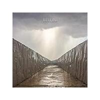 BELLINI - Before The Day Has Gone (Translucent Red Vinyl)