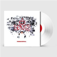 THUNDAMENTALS - I Love Songs (Limited Edition 180gm White Vinyl)