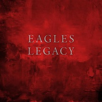 EAGLES - Legacy Vinyl Box Set