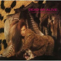 DEAD OR ALIVE - Sophisticated Boom Boom (Black Vinyl)