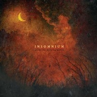IMSOMNIUM - Above The Weeping World (2lp)