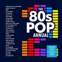 VARIOUS ARTISTS - 80s Pop Annual 2