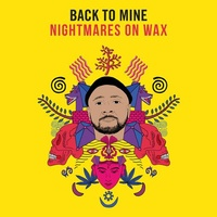 NIGHTMARES ON WAX - Back To Mine (Vinyl)