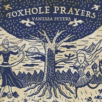 VANESSA PETERS - Foxhole Prayers