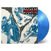 SOCIAL DISTORTION - Social Distortion (Ltd Blue & Silver Swirled 180gm Vinyl)