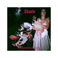 STATS - Other People's.. -indie-