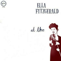 ELLA FITZGERALD - Ella At The Shrine (Lp)