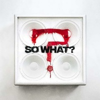 WHILE SHE SLEEPS - So What? (Lp)
