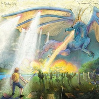 MOUNTAIN GOATS - In League With Dragons (Green Vinyl)