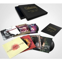 THE GATHERING - The Singles Collection (1995-2001) (7 Disc Box Set)