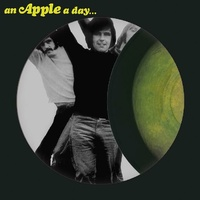 APPLE - An Apple A Day? (Picture Disc)