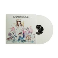 LADYHAWKE - Ladyhawke (Limited Edition 180gm White Vinyl Reissue)