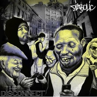 DIABOLIC - The Disconnect