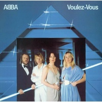 ABBA - Voulez Vous: Half Speed Master