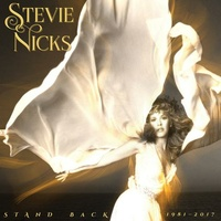 STEVIE NICKS - Stand Back: 1981-2017 (6 Lp)