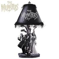 THE MUNSTERS - Munsters (Limited Ghastly Gray Vinyl Edition), The