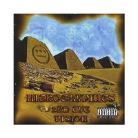 HIEROGLYPHICS - 3rd Eye Vision