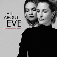 SOUNDTRACK - All About Eve: Original Music By Pj Harvey (Vinyl)
