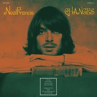 NEAL FRANCIS - Changes (Gold Vinyl)