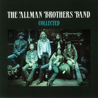 ALLMAN BROTHERS BAND - Collected (2lp)