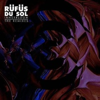 RUFUS DU SOL - Innerbloom Remixes (Limited Edition Clear Vinyl)