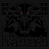PROFESSIONALS - The Professionals (Limited Die Cut Sleeve)