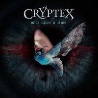 CRYPTEX - Once Upon A Time (Red Vinyl)