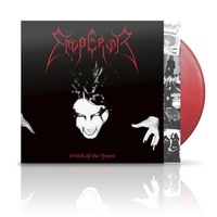 EMPEROR - Wrath Of The Tyrant (Limited Red Coloured Vinyl)