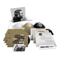 JOHN LENNON - Gimme Some Truth - Deluxe (4lp Box Set)