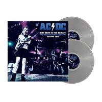 AC/DC - Shot Down In The Big Easy Vol.2 (Limited Clear Vinyl)