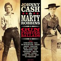JOHNNY / ROBBINS - Gunfighter Ballads (180g)