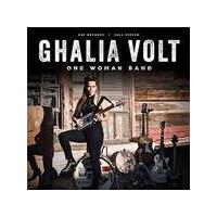 GHALIA VOLT - One Woman Band