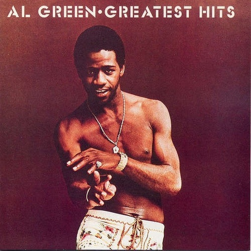 AL GREEN - Greatest Hits (Vinyl)