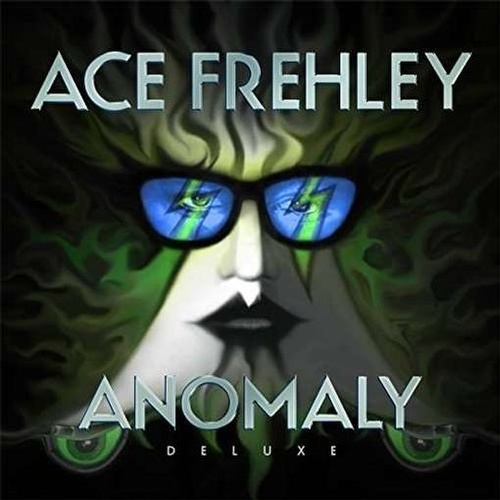 ACE FREHLEY - Anomaly (Deluxe Picture Disc)