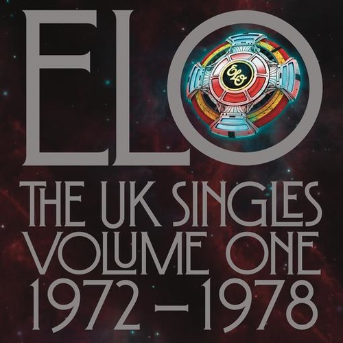 ELO ( ELECTRIC LIGHT ORCHESTRA ) - Singles Box