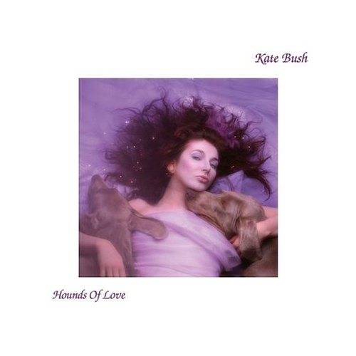 KATE BUSH - Hounds Of Love (Vinyl)