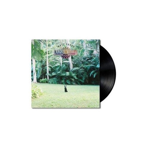 MATT CORBY - Rainbow Valley (Vinyl)